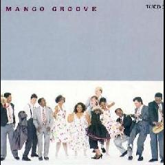 Mango Groove - Mango Groove (CD)