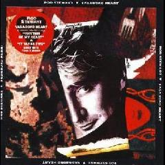 Rod Stewart - Vagabond Heart (CD)