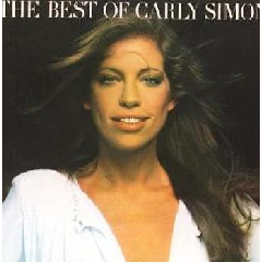 Carly Simon - Best Of Carly Simon (CD)
