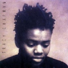 Tracy Chapman - Tracy Chapman (CD)