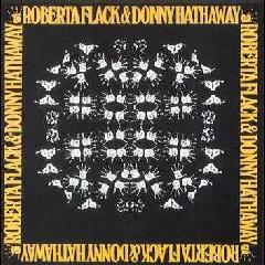 Roberta Flack - Roberta Flack & Donny Hathaway (CD)