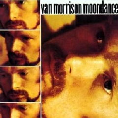 Van Morrison - Moondance (CD)