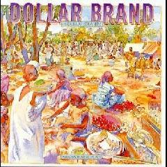Dollar Brand - African Marketplace (CD)