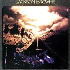 Jackson Browne - Running On Empty (CD)