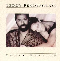 Teddy Pendergrass - Truly Blessed (CD)