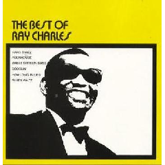 Ray Charles - Best Of Ray Charles (CD)