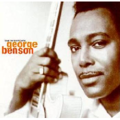 George Benson - Love Remembers (CD)