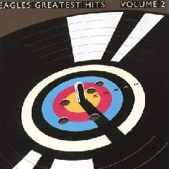 Eagles - Greatest Hits - Vol.2 (CD)