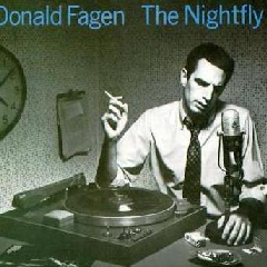 Donald Fagen - Nightfly (CD)