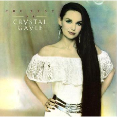 Crystal Gayle - Best Of Crystal Gayle (CD)