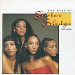 Sister Sledge - Best Of Sister Sledge (CD)