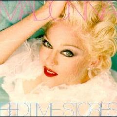 Madonna - Bedtime Stories (CD)