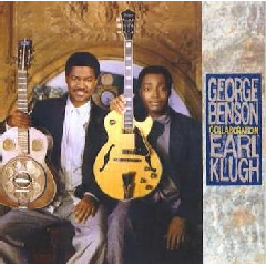 George Benson - Collaboration (CD)