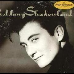 Kd Lang - Shadowland (CD)