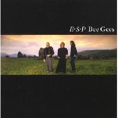 Bee Gees - E.S.P. (CD)