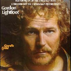 Gordon Lightfoot - Gord's Gold - Vol.1 (CD)
