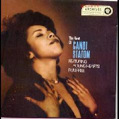 Candi Staton - Young Hearts Run Free - Best Of Candi Staton (CD)