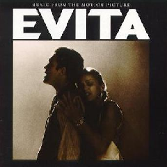 Original Soundtrack - Evita (CD)