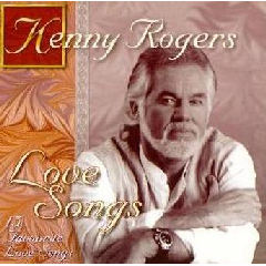 Kenny Rogers - Love Songs (CD)