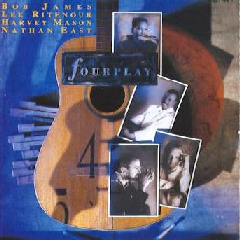 Fourplay - Fourplay (CD)
