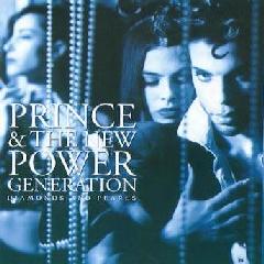 Prince - Diamonds & Pearls (CD)