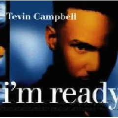 Tevin Campbell - I'm Ready (CD)