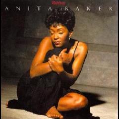 Anita Baker - Rapture (CD)