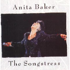 Anita Baker - The Songstress (CD)