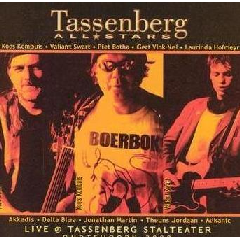 Tassenberg All Stars 1 - Various Artists (CD)