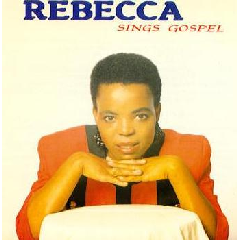 Rebecca - Rebecca Sings Gospel (CD)
