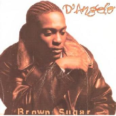 D' Angelo - Brown Sugar (CD)