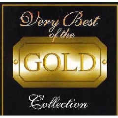 Various - Very Best Of Gold Collec (CD)