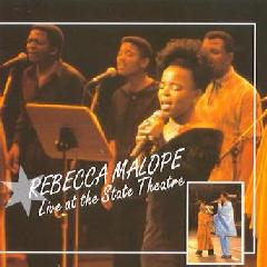 Rebecca - Live At The State Theatre (CD)