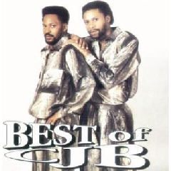 C.J.B. - Best Of C.J.B. (CD)