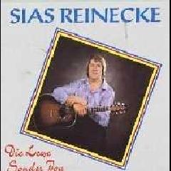 Sias Reinecke - Die Lewe Sonder Jou (CD)