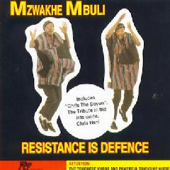 Mzwakhe Mbuli - Resistance Is Defence (CD)