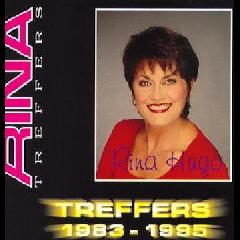 Rina Hugo - Treffers 1983-1995 (CD)