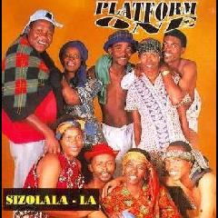 Platform One - Sizolala - La (CD)