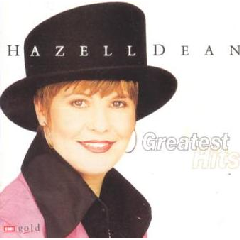 Hazell Dean - Greatest Hits (CD)