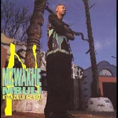 Mzwakhe Mbuli - Kwazulu Natal (CD)