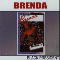 Brenda Fassie - Black President (CD)