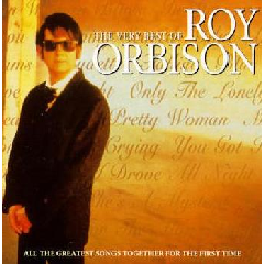 Roy Orbinson - Very Best Of Roy Orbison (CD)