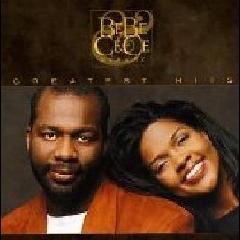 Bebe Winans & Cece - Greatest Hits (CD)