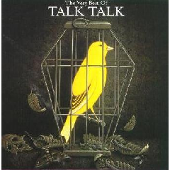 Talk Talk - Very Best Of Talk Talk (CD)