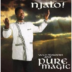 Pure Magic - Njalo (CD)