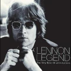 John Lennon - Legend - Very Best Of John Lennon (CD)