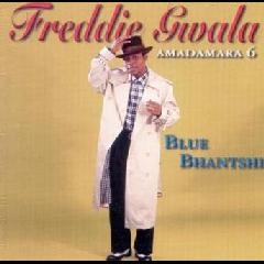 Freddie Gwala - Blue Bhantshi (CD)