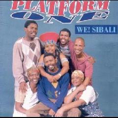 Platform One - We! Sibali (CD)