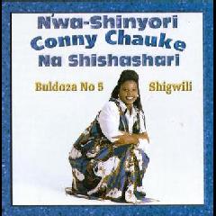 Conny Chauke - Buldoza No.5 Shigwili (CD)
