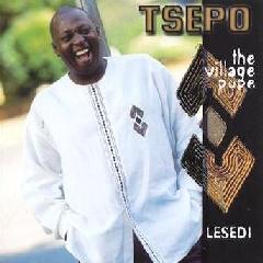 Tshepo Tshola - Lesedi (CD)